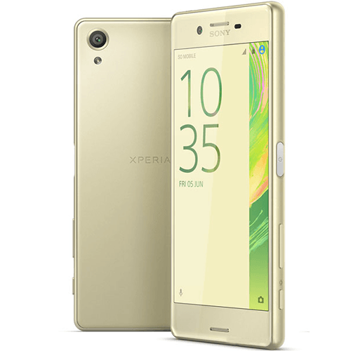 Repair Sony Xperia X Series