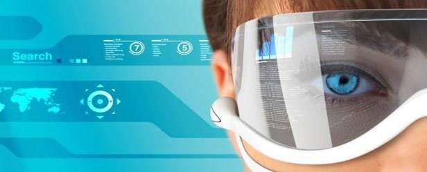 Augmented Reality – Επαυξημένη πραγματικότητα