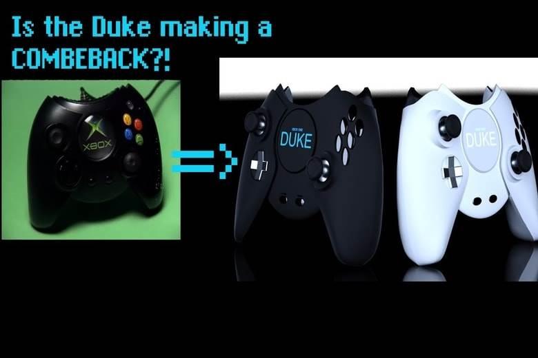 Duke Xbox: Η Επιστροφή