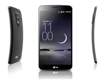 LG Smartphones Repairs