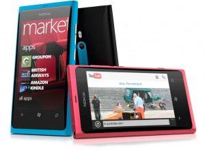 Nokia Smartphones Repair