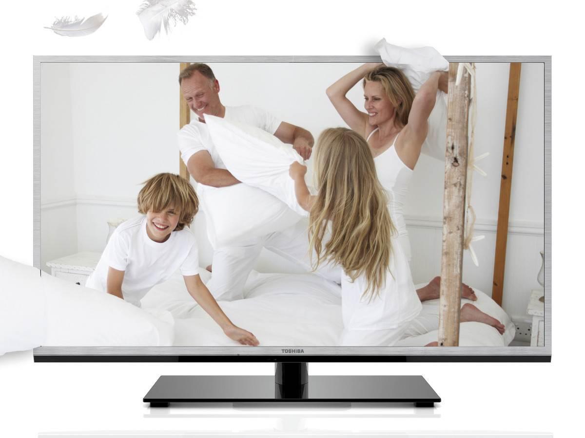 Επισκευή Toshiba TV