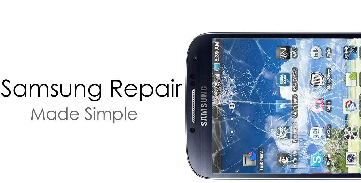 Samsung Smartphones Repairs