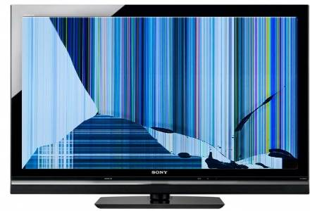 Επισκευή Monitor Sony