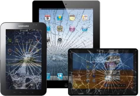 Αγορά μεταχειρισμένων ή χαλασμένων Tablet