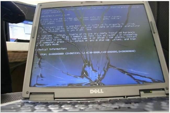 Αγορά μεταχειρισμένων Φορητών ή χαλασμένων Laptop