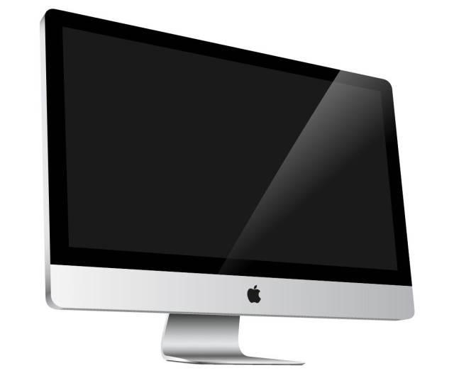 Ανταλλαγές iMac