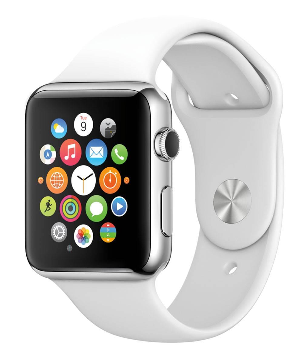 Επισκευή Apple Watch