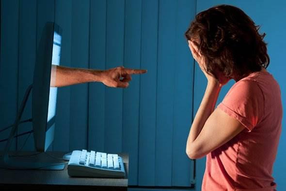 Συμβουλές για να βοηθηθούν τα θύματα του cyberbullying