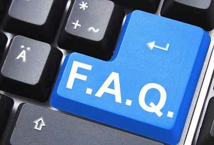 Data Recovery FAQ
