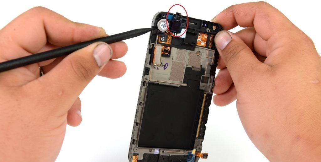 easyservice Επισκευή Υποδοχής Ακουστικών Κινητού