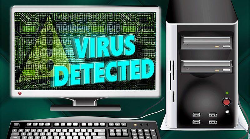 easyservice αφαιρεση ιων