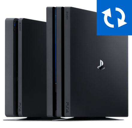 Επαναφορά Συστήματος Playstation 4