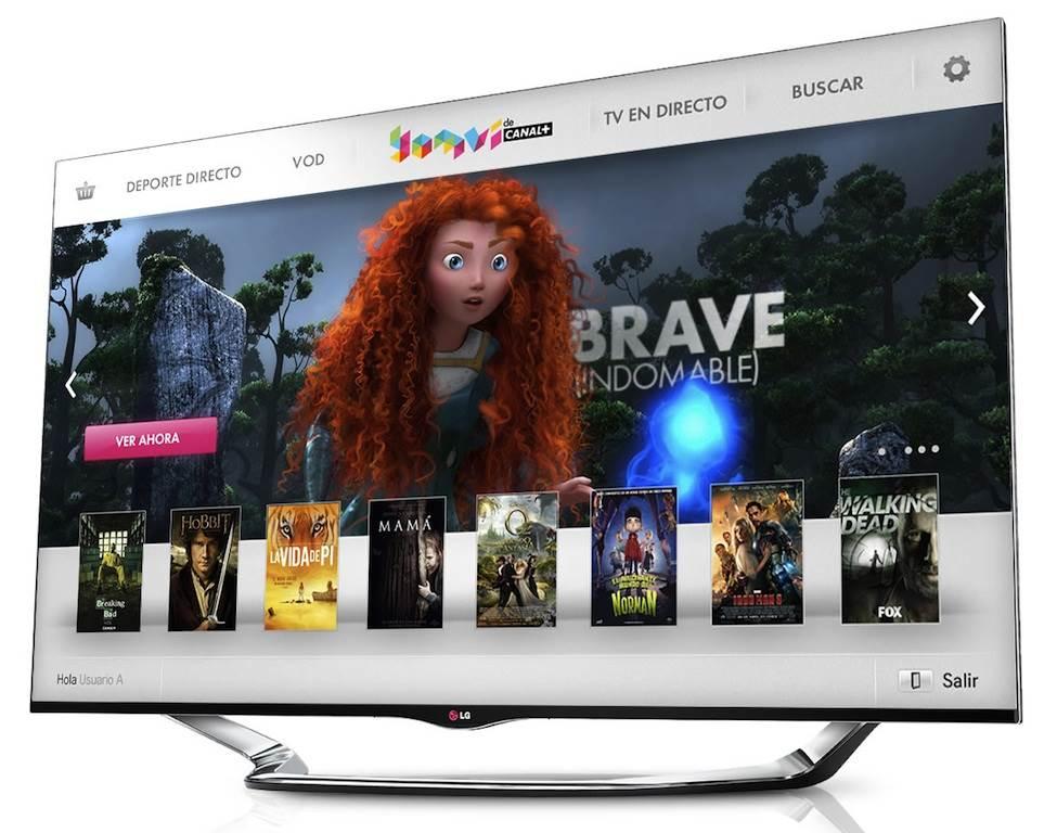 Επισκευή TV LG