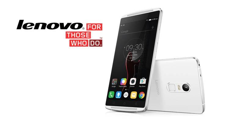 Επισκευή Κινητών Lenovo