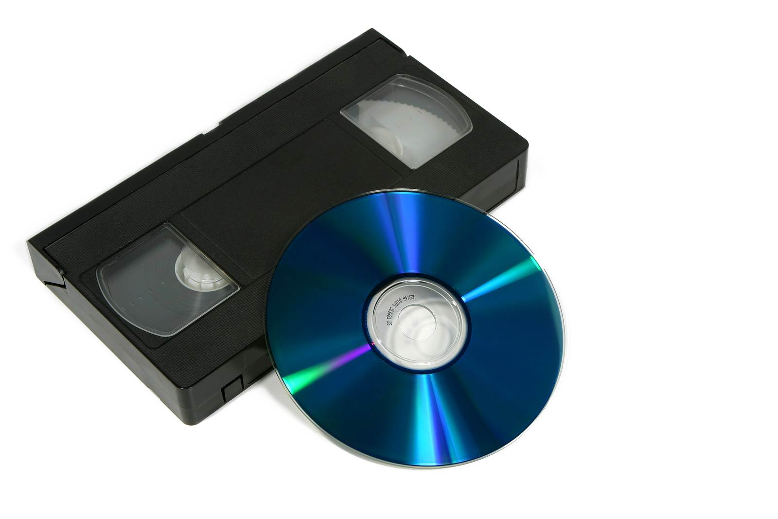 Video Dvd blu-ray Vhs Home Cinema