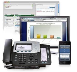 Installing IP (Asterisk) telephony centers