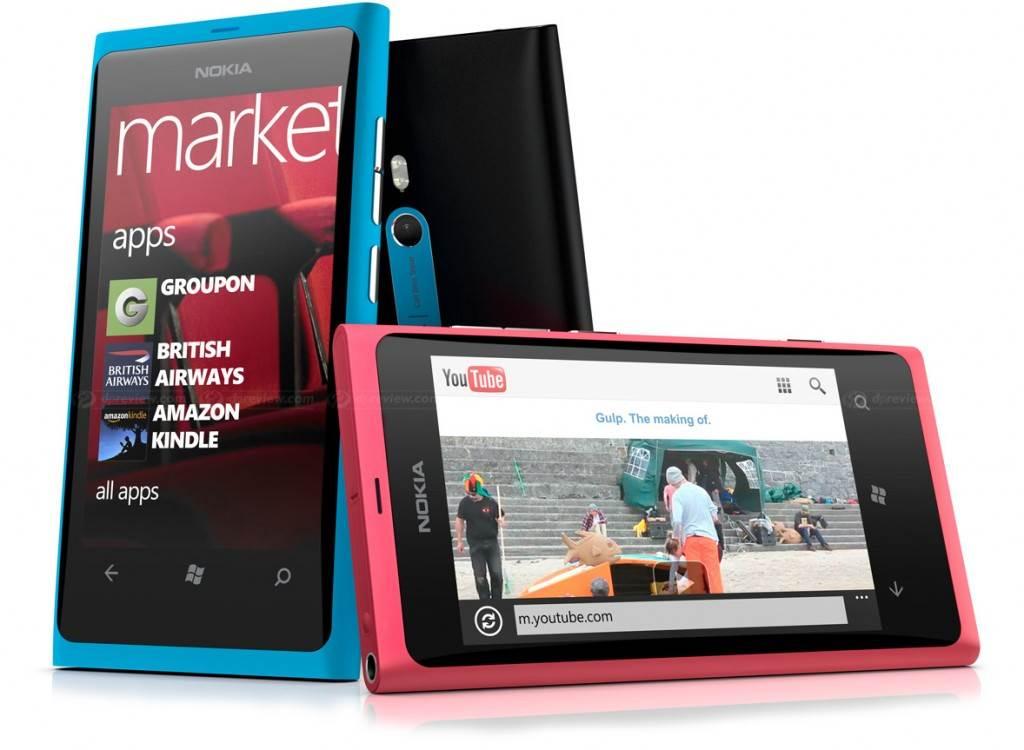 Επισκευές Nokia Smartphone - Service Nokia