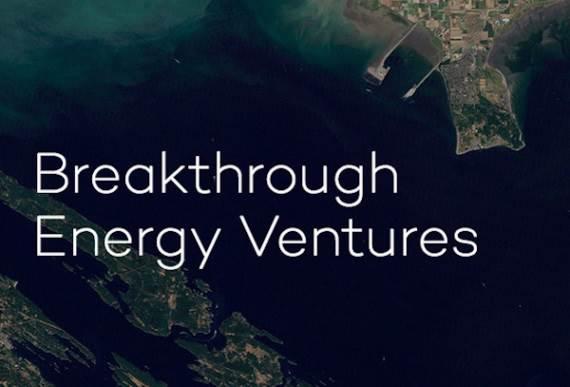 Μερικοί από τους πλουσιότερους ανθρώπους του πλανήτη χρηματοδοτούν το νέο εγχείρημα για πράσινη ενέργεια.
