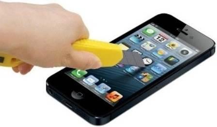 Προστατέψτε την οθόνη του Smartphone σας ή του Tablet σας
