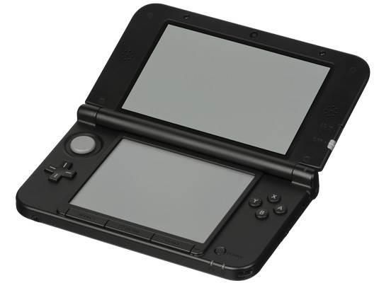 Επισκευή 3DS XL
