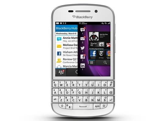Επισκευή Κινητών Blackberry