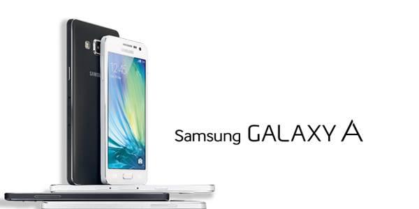 Επισκευή Galaxy A Series