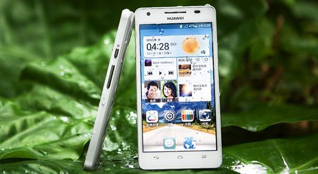 Επισκευή Huawei Honor 3