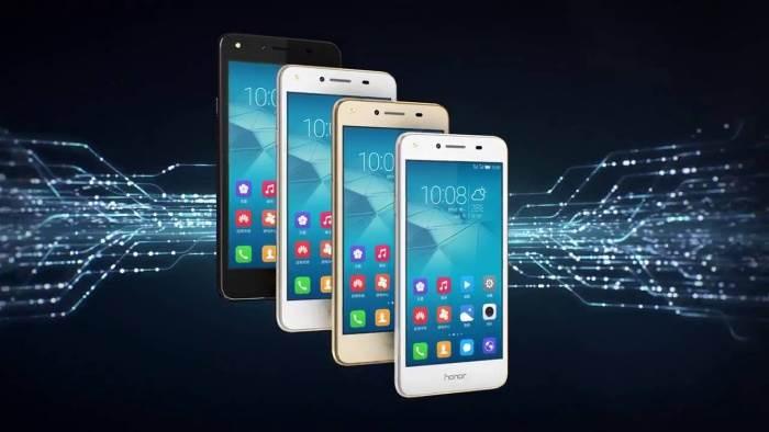 Επισκευή Huawei Honor 5