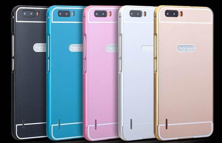 Επισκευή Huawei Honor 6