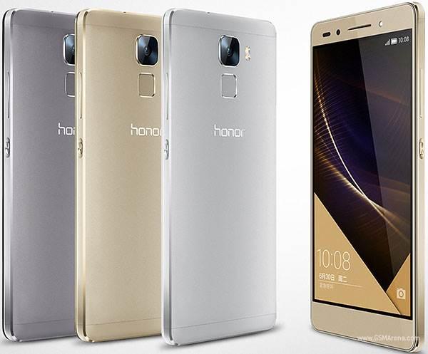 Επισκευή Huawei Honor 7