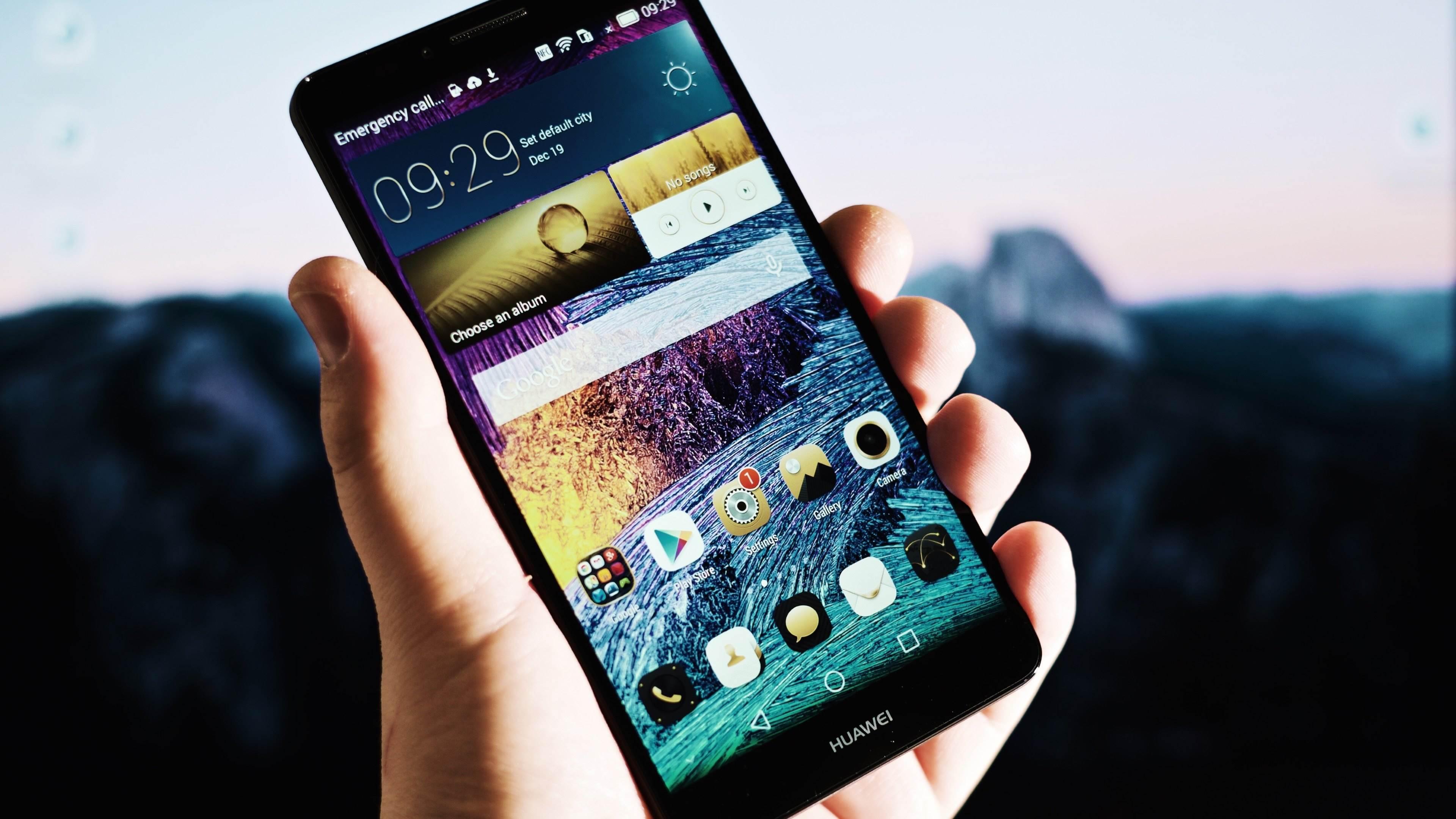 Επισκευή Huawei Mate 7