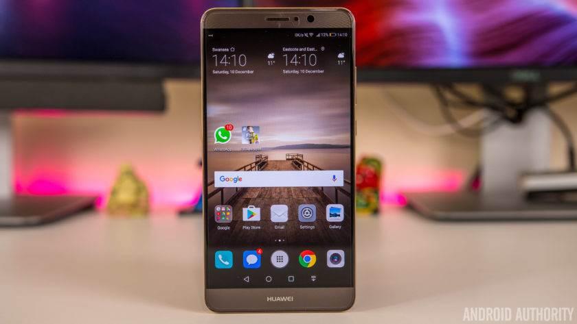 Επισκευή Huawei Mate 9