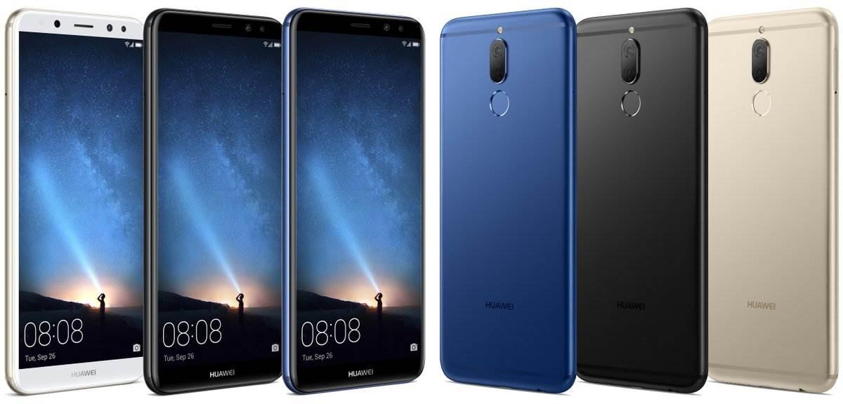 Επισκευή Huawei Mate Series