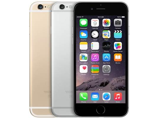 Επισκευή Apple iPhone 6