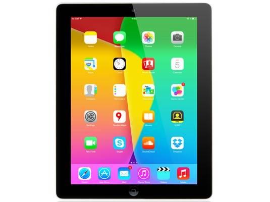 Επισκευή iPad Air 2