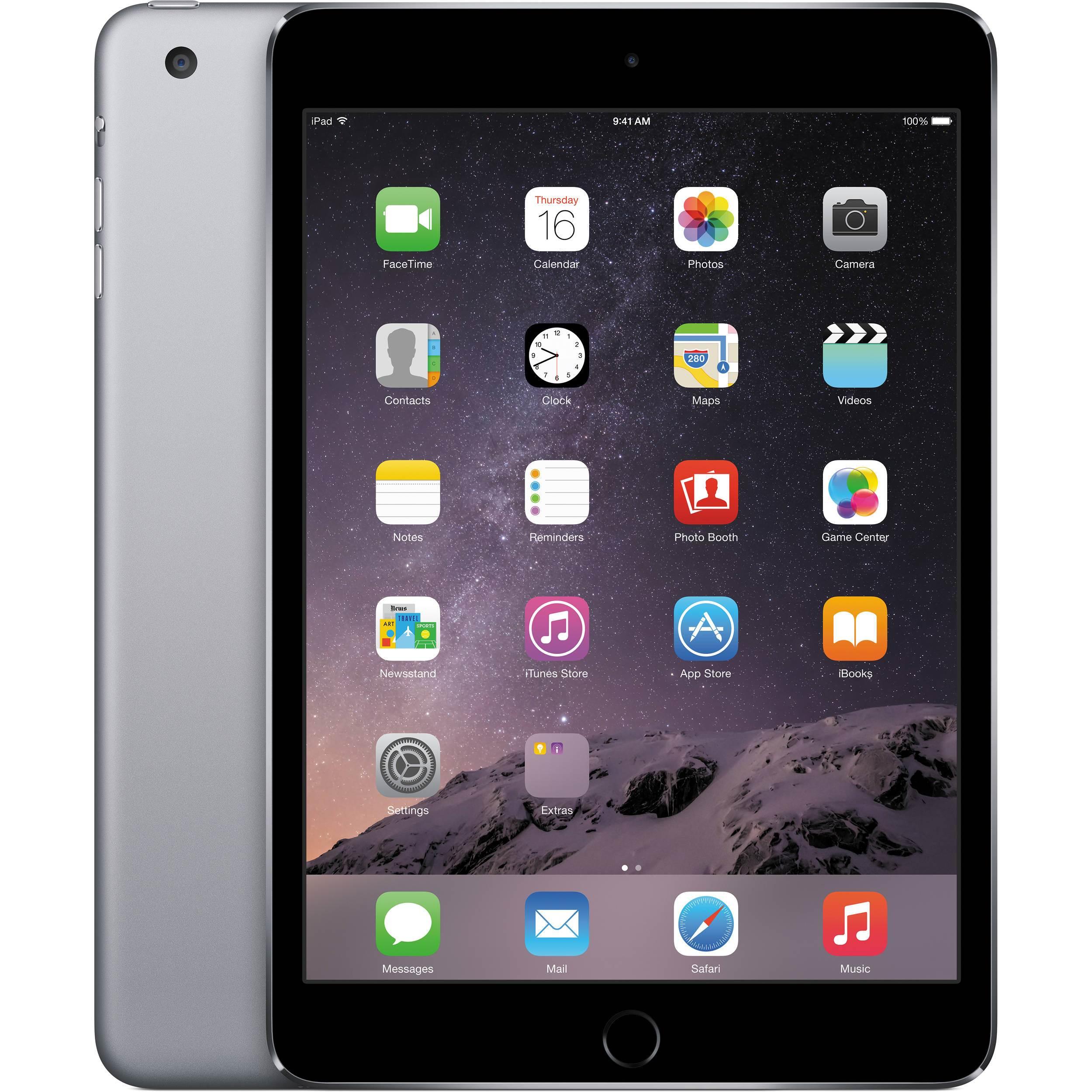 Επισκευή iPad Mini 3