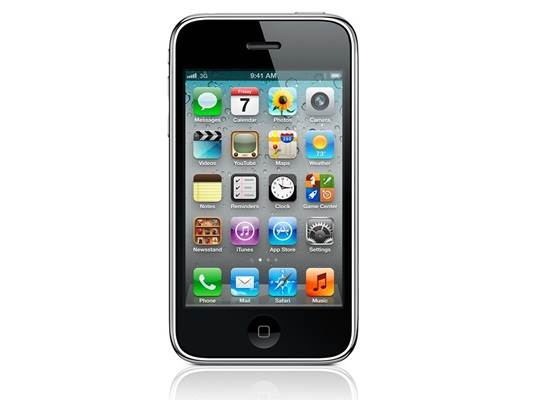 Επισκευή Apple iPhone 3G