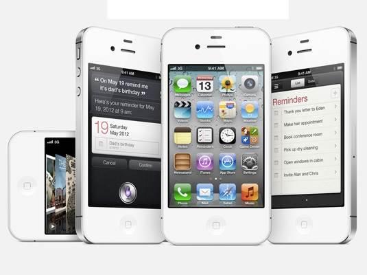 Επισκευή Apple iPhone 4S