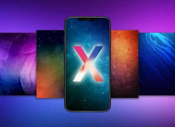 Επισκευή iPhone X