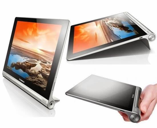 Service Lenovo Tablet