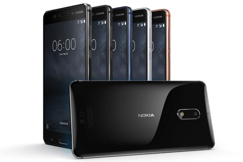 Nokia Series