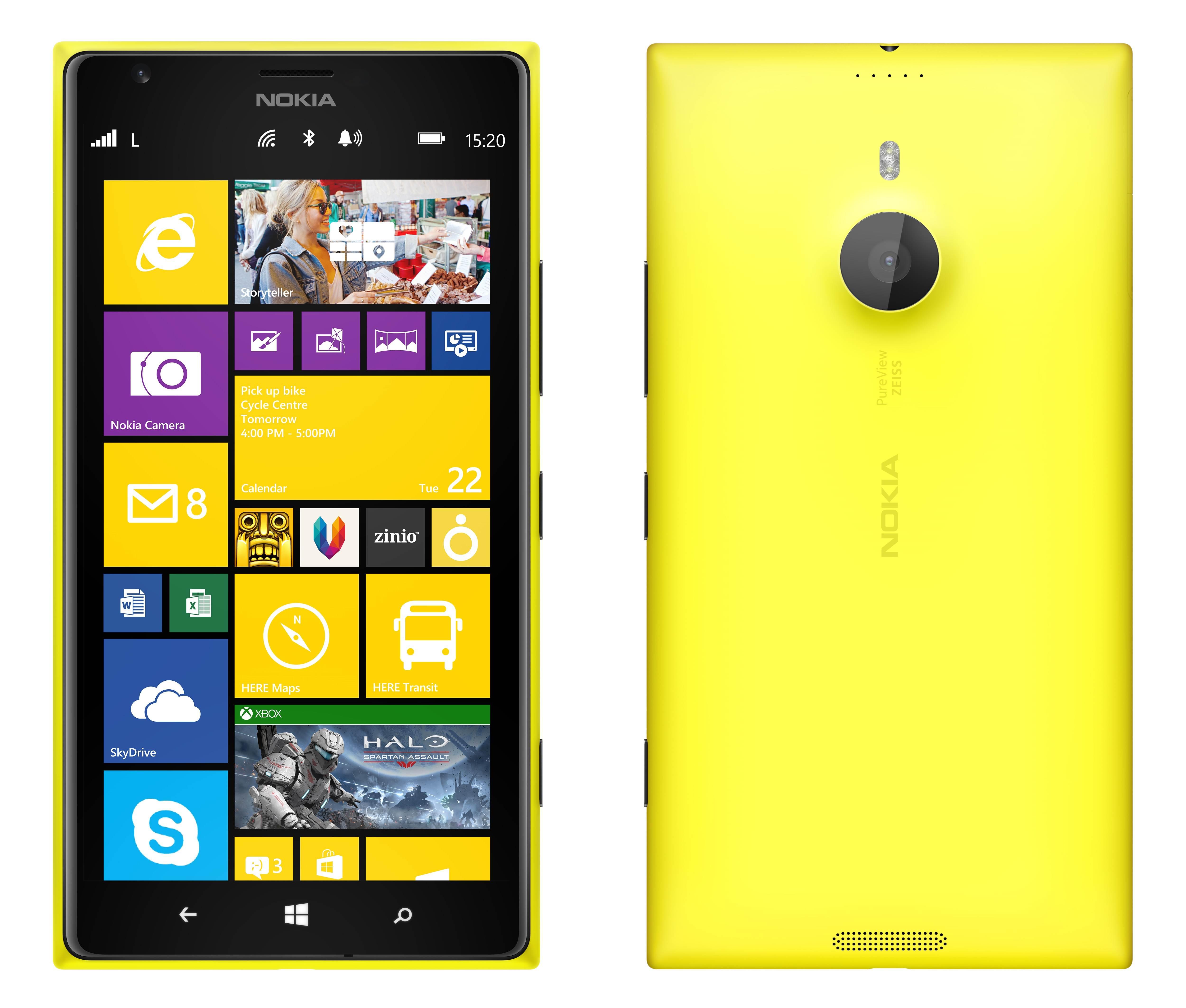 Επισκευή Κινητών Nokia