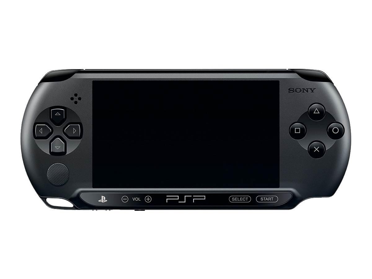 Επισκευή PSP