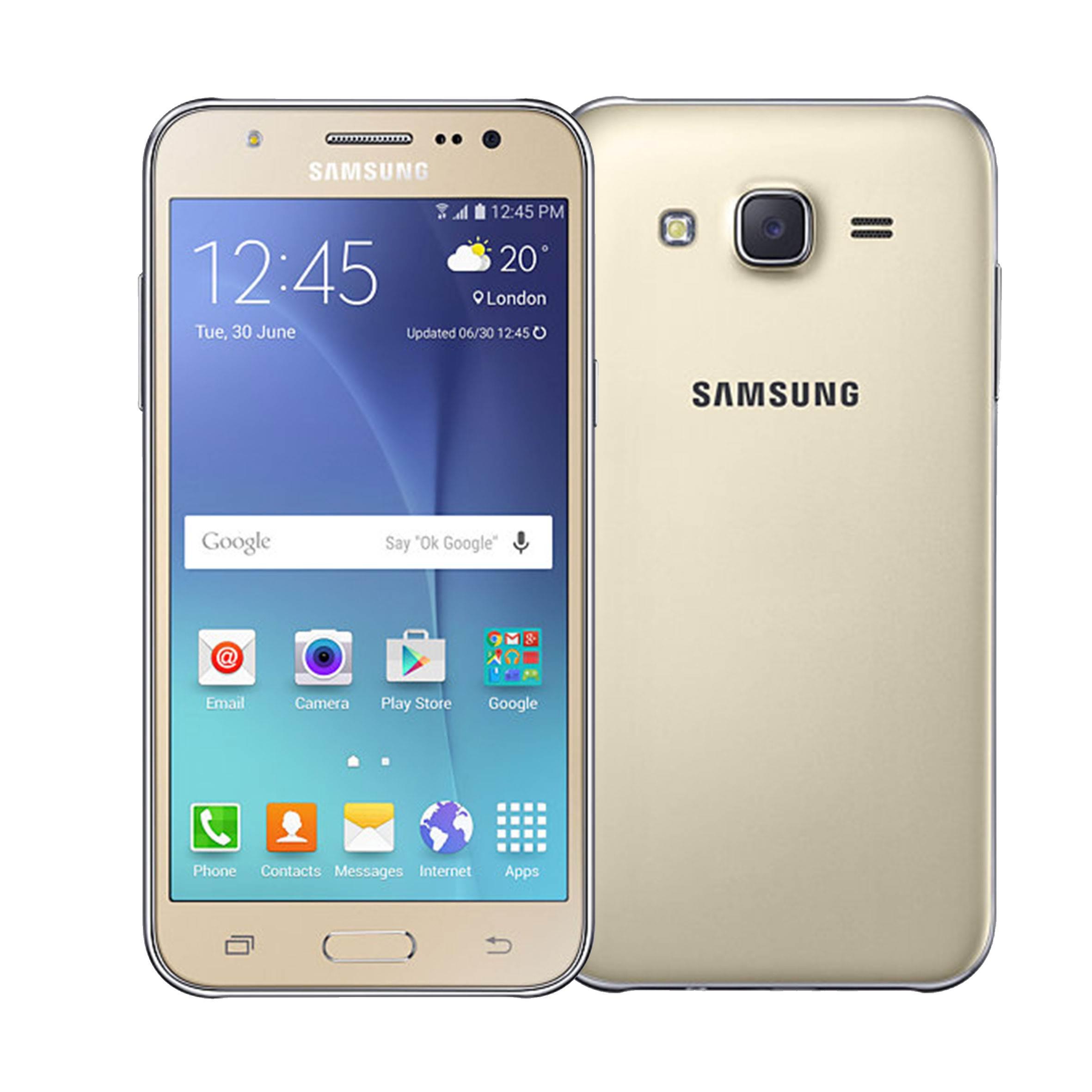 Επισκευή Samsung Galaxy J5 (2016)