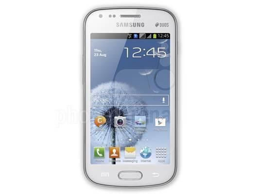 Επισκευή Samsung Galaxy S Duos