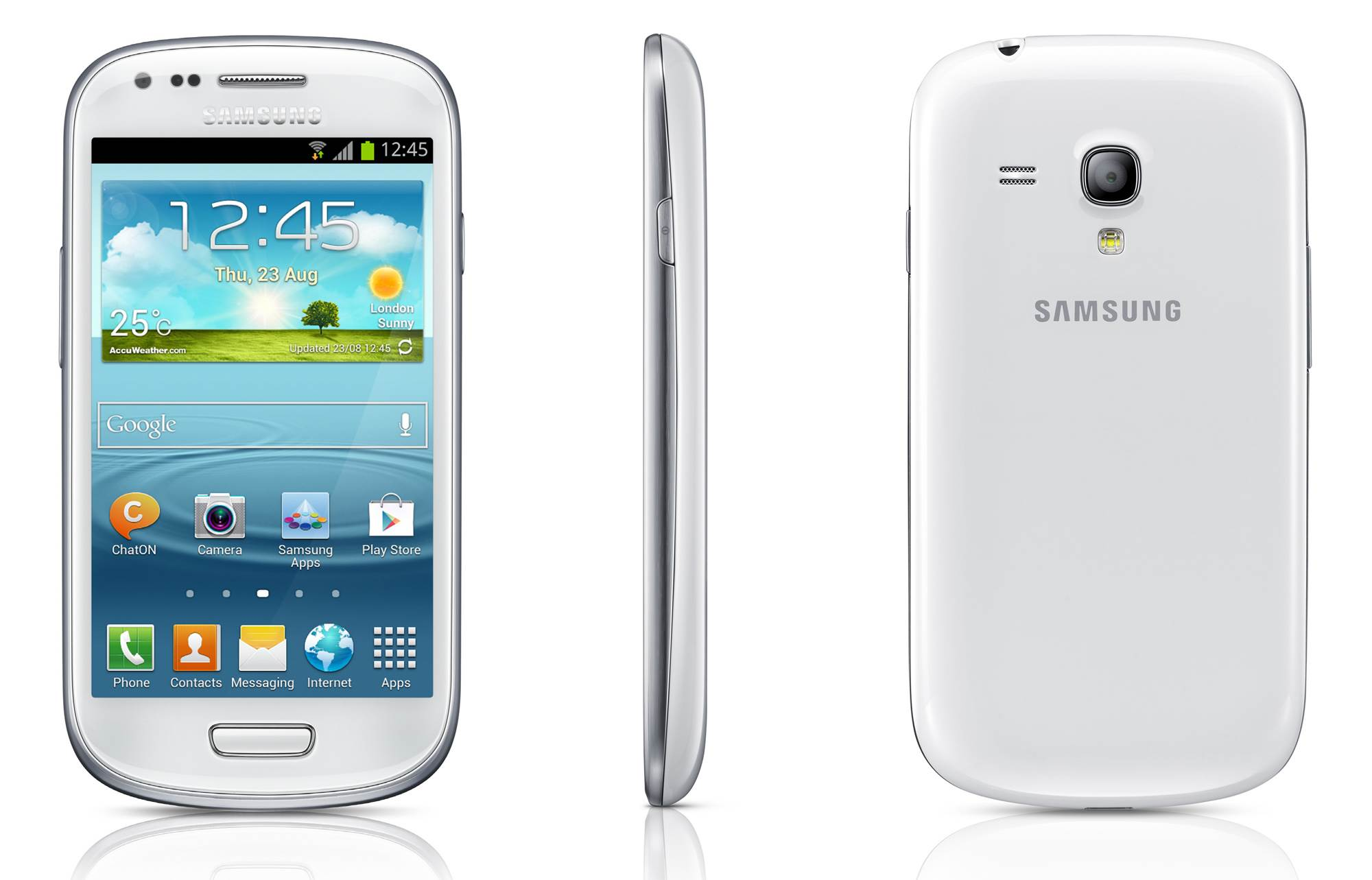Επισκευή Samsung Galaxy S4 Mini