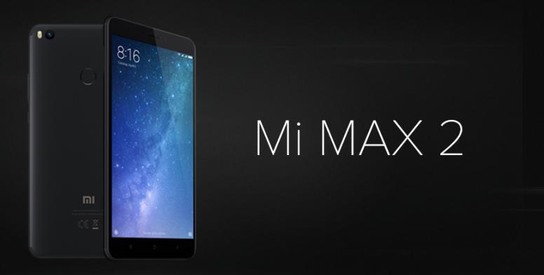 Επισκευή Xiaomi Mi Max 2