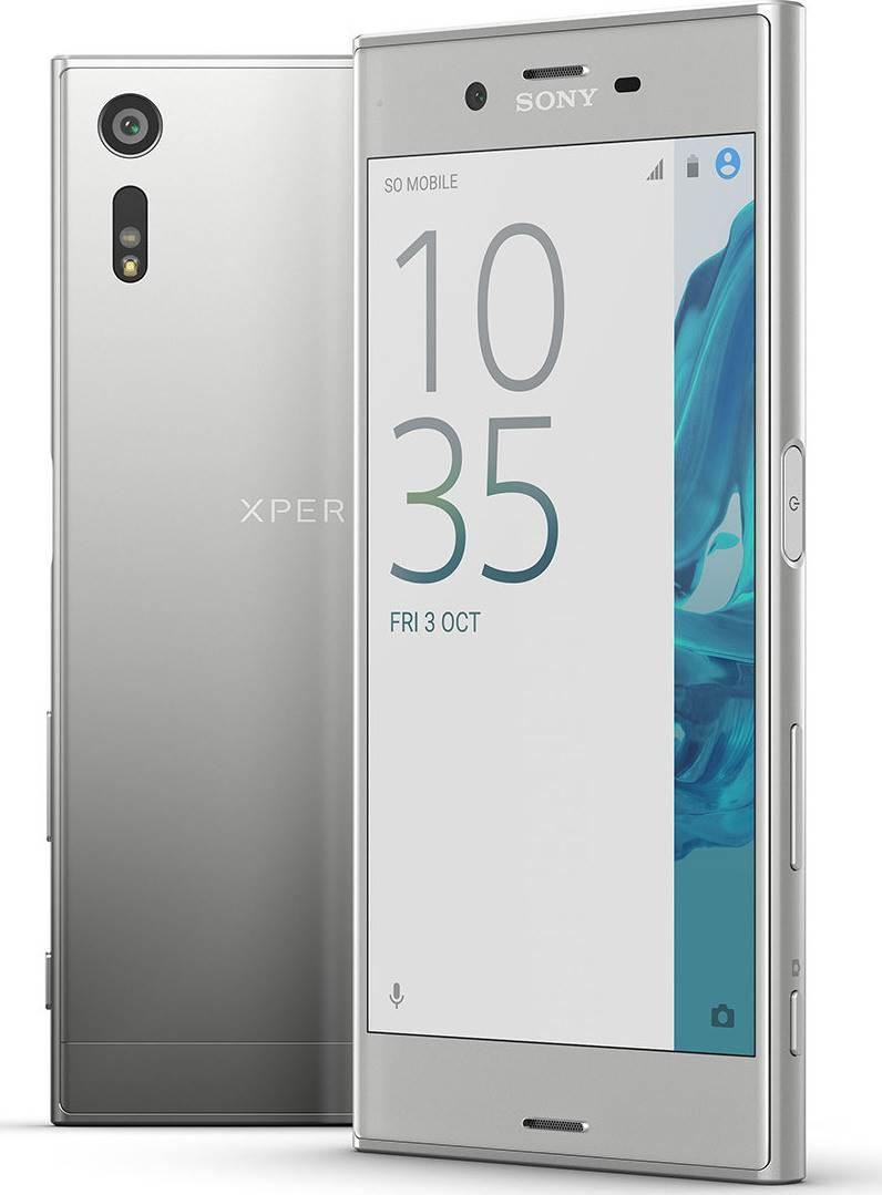 Sony Xperia ΧZ