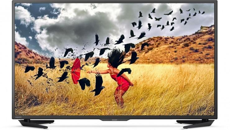 Επισκευή TV Sharp